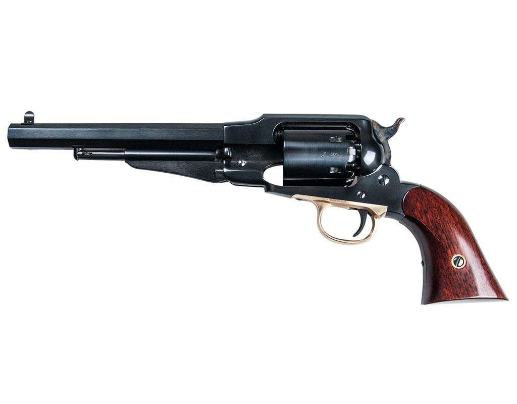 Broń czarnoprochwa