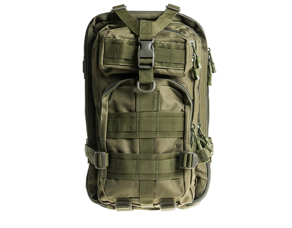 Plecak ucieczkowy