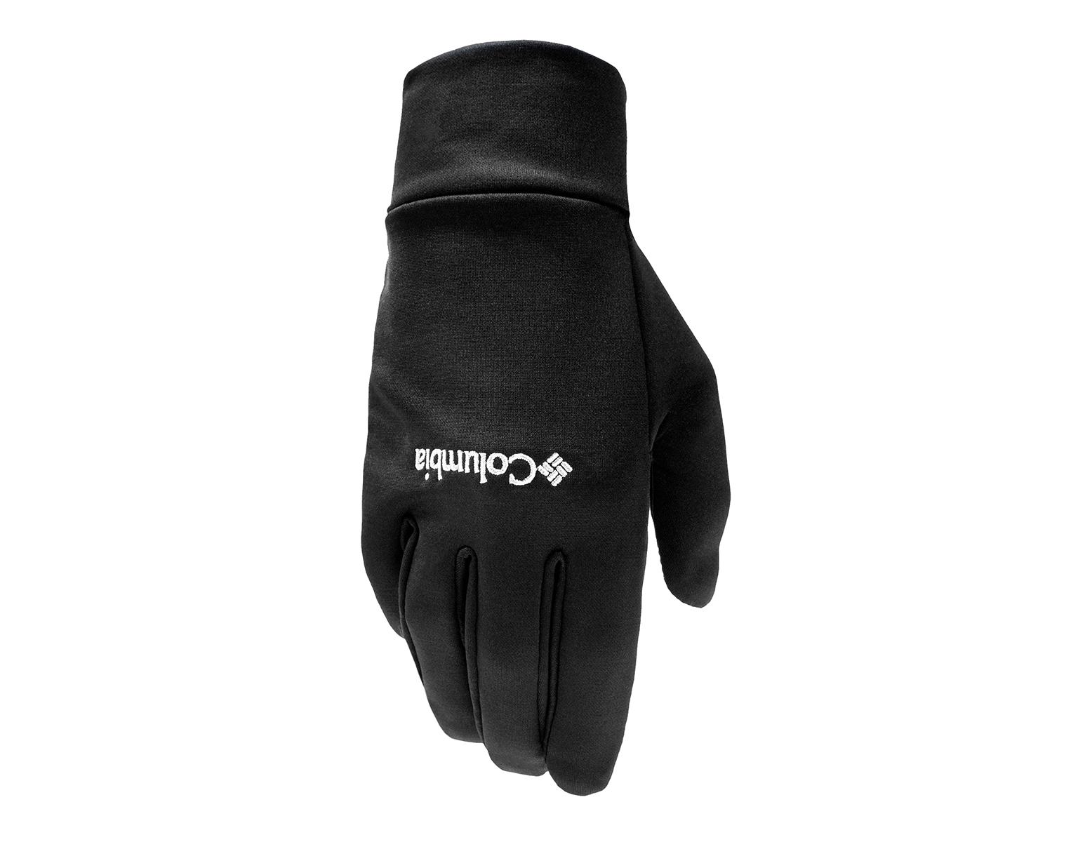 Rękawice Columbia na zimę