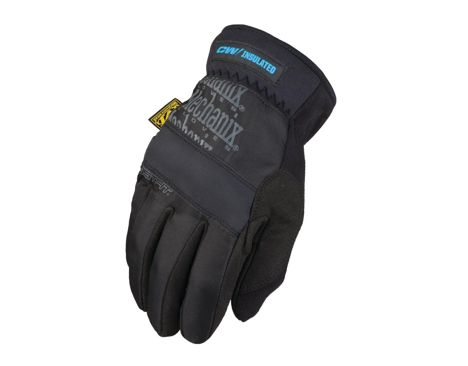rękawice na zimowy survival