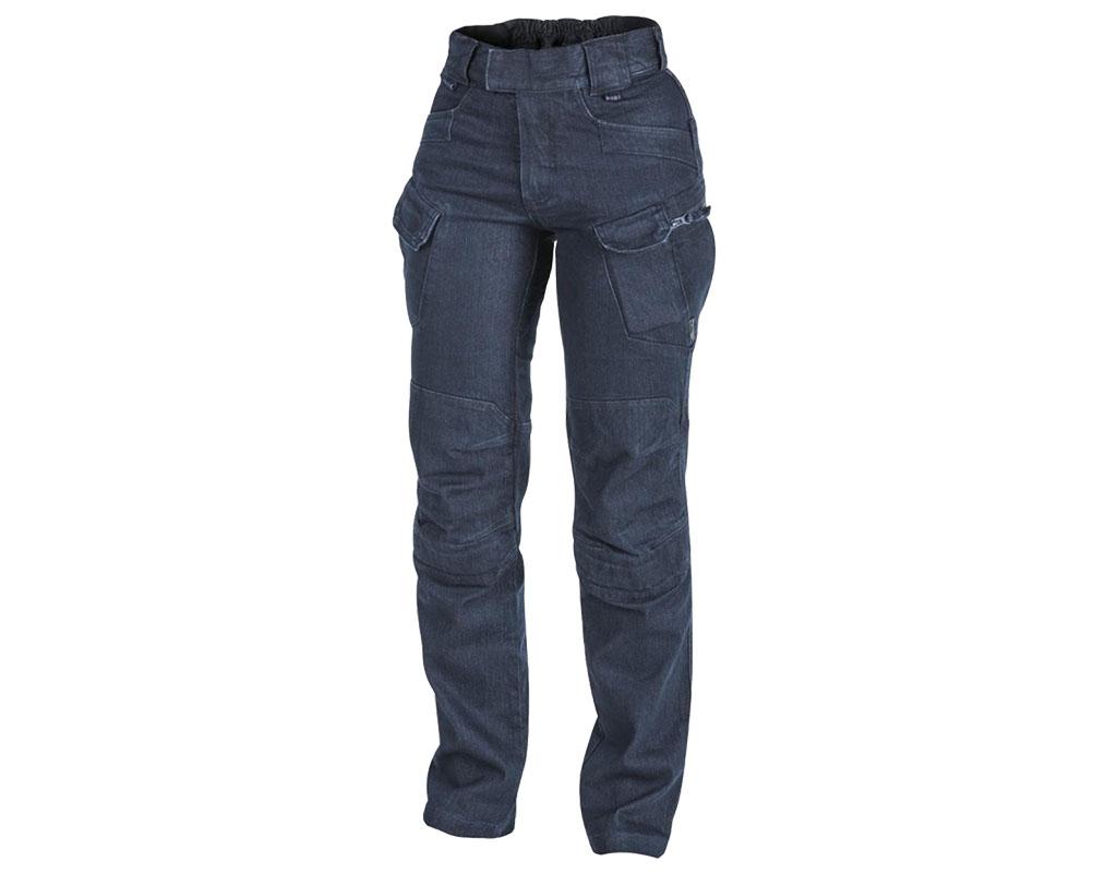 Taktyczne spodnie dla kobiet