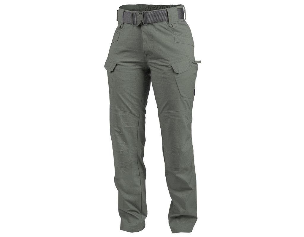 Spodnie taktyczne dla kobiet