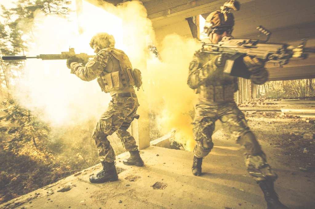 systemy oporządzenia taktycznego
