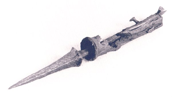 The Goedendag: Medieval Weaponry