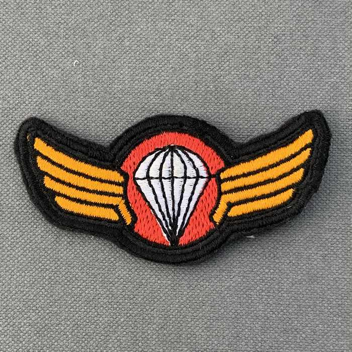 Africa BOPHUTHATSWANA Homelands INSTRUCTOR Para Battalion Wings Badges Insignia