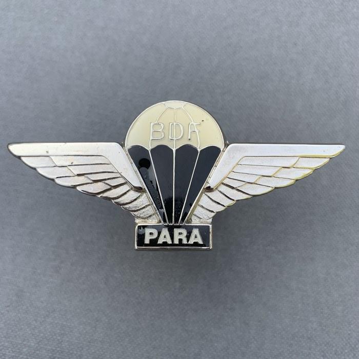BDF Botswana Defence Force Para Wing Badge 3