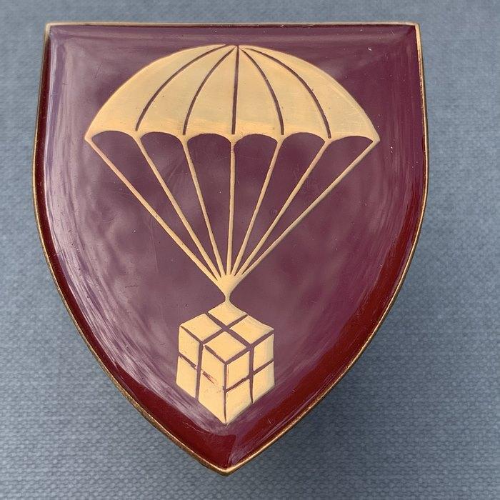 101 Air Supply Unit SAOSC 44 parachute Brigade SADF Flash 2nd issue
