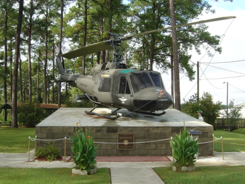 Fort Stewart Army Base in Liberty, GA | MilitaryBases.com ...