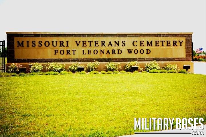 Fort Leonard Wood Army Base In Pulaski MO