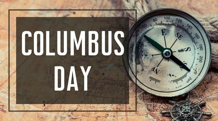 """""""it's time to embrace the indigenous community as the true, original owners of this land. the mayor's commission on people. Columbus Day Military Benefits"""