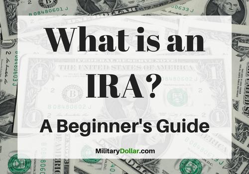 IRA Beginner's Guide