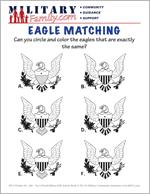 Eagle Matching