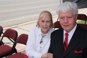 Allen and Joan Olson