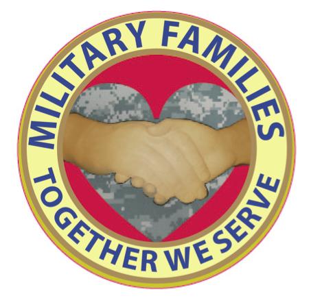 Military Family Museum Logo