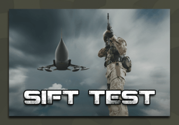 SIFT-Test-Front-Page-Button