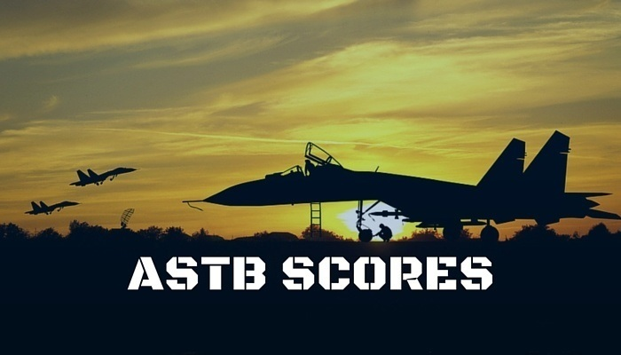 ASTB Scores