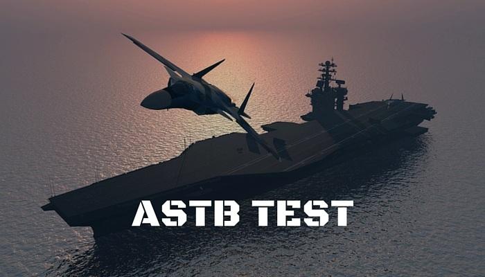 ASTB Test