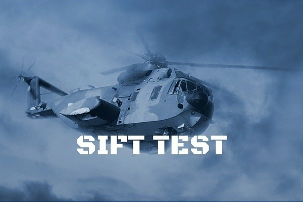 SIFT-Test