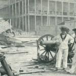 Over in 38 Minutes — Britain's Brief Battle With Zanzibar is History's Shortest War