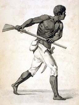Unchained — The Bloody History of Slave Rebellions