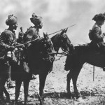 Muslim Troops in Flanders Fields