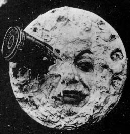Shoot the Moon – The American and Soviet Plans to Nuke the Lunar Surface