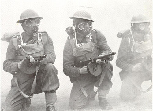 fighting dirty � chemical warfare�s worst offenders