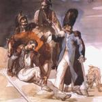Dying in a Winter Wonderland — Unearthing the Hidden Cause of Napoleon's Stunning Reversal in Russia