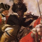 Black Tories and Patriots – The African American Regiments of the Revolution