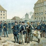 The Francs-tireurs – Meet The French Resistance of 1870