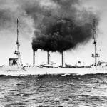 The Kaiser's Pirate Ship – The Astounding Voyage of SMS Emden