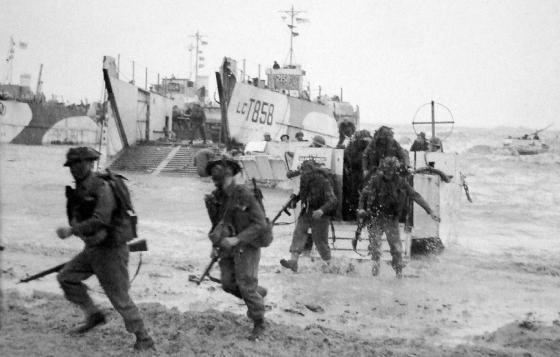 If the Americans had their way, D-Day might have taken place much sooner than June 6, 1944. One plan called for six British divisions to invade France as early as 1942.