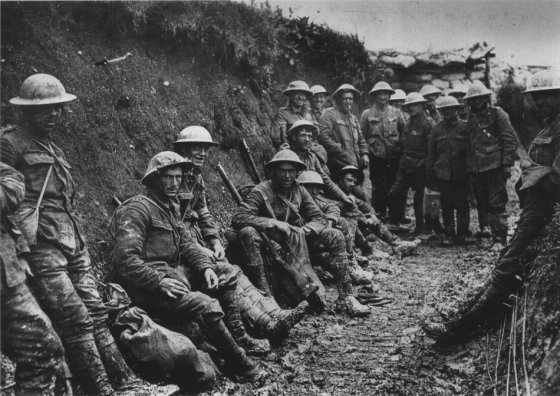 War of Words — The Amazing History of Trench Newspapers