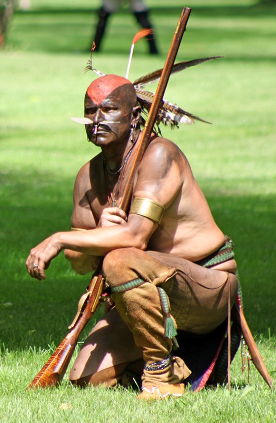 Living History — French Indian War Comes Alive at Fort Niagara