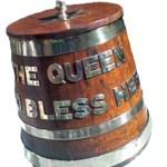 Fighting Spirits — Three Centuries of Rum in the Royal Navy