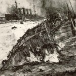 Unsinkable! – Meet Military History's Luckiest Mariners