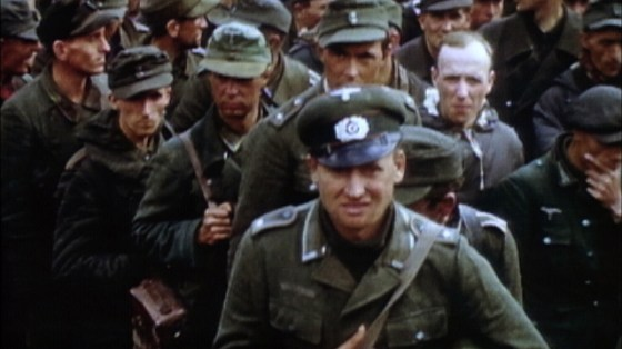 A Utah-based filmmaker is hoping to bring the amazing stories of German POWs held in America during World War Two to light.