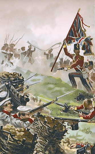 Recommended Reading – Everything You Ever Wanted to Know About the Crimean War (But Never Thought to Ask)