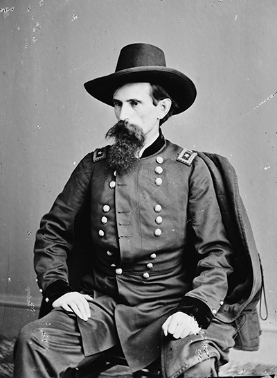 Lew Wallace – Failed Commander, Successful Novelist