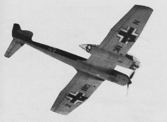 The BV-141