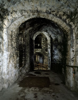 Dig This — Nine Wartime Tunnels That Can Still Be Visited Today