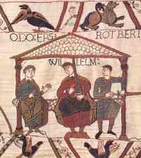 William the Conqueror was no stranger to combat when he invaded England in 1066.