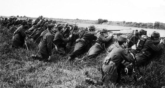 France's deadliest day: Aug. 22, 1914.