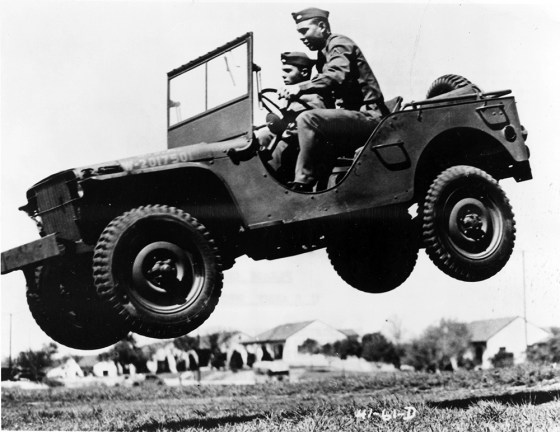 "What the Hell is a ""Jeep""? — How Did America's Famous Military 4×4 Get Its Name?"