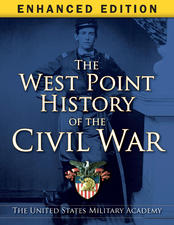 West Point History of the Civil War, available in print or interactive app.