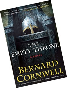 The Empty Throne goes on sale Jan. 6.