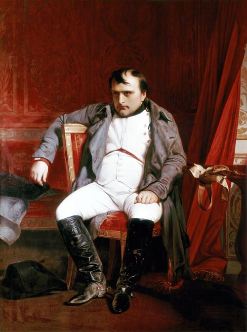 the legacy of napoleon bonaparte Napoleon's political and cultural legacy has endured as one of the most celebrated and controversial and the senate proclaims napoleon-bonaparte first consul.