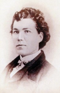 Emma Edwards fought as a male private in the Union Army. She even took a lover from her very own regiment.