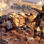 The Art of War — MHN Readers Tweet Their Favourite Paintings from Military History