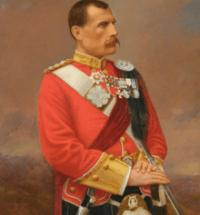 Hector Archibald MacDonald. (Image source: WikiCommons)